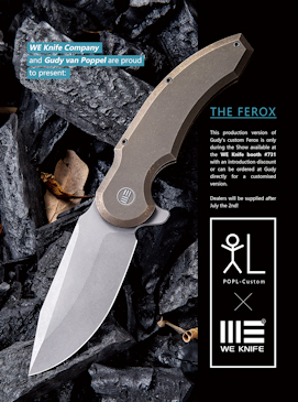 The FEROX