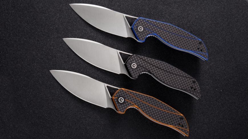 WE Knife - CIVIVI new products 2019